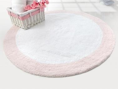 İrya Banyo Paspası Beyaz